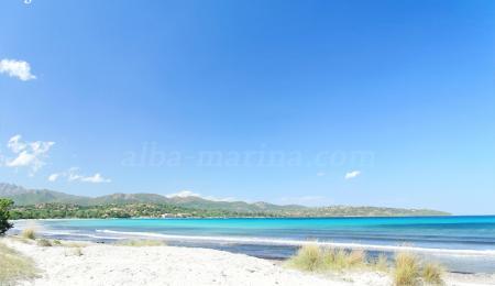Strand Pinarellu
