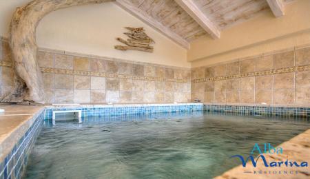 Residenz SPA Korsika
