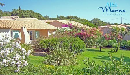 Ferienwohnung Korsika Pinarellu