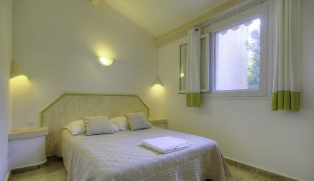 Ferienhaus Korsika suden Pinarellu