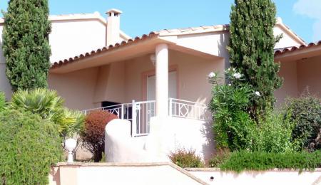 Ferienhaus am Meer Pinarellu Korsika