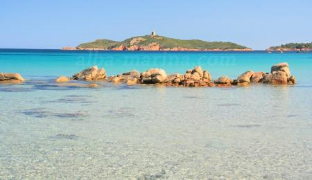 Pinarellu Korsika